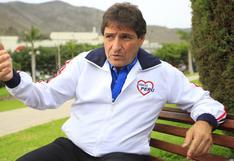 """Vicepresidente de Somos Perú: Juan Carlos Zurek está """"dañando la imagen partidaria"""""""