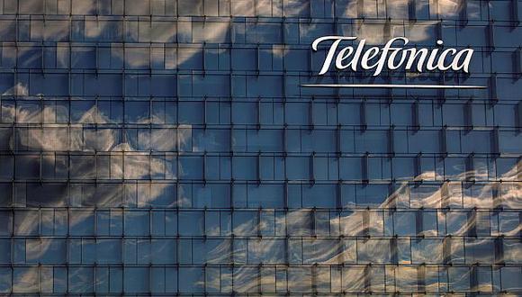 Telefónica sigue impulsando su portafolio actual de servicios en el país. (Foto: Reuters)