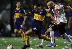 Los rivales de Boca y River tras el sorteo de la Copa de la Liga Profesional argentina