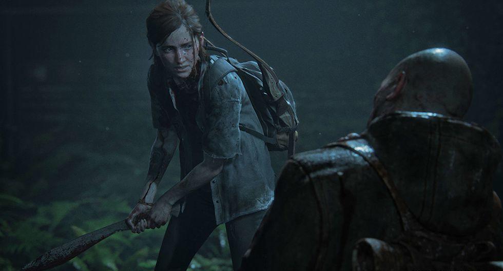 The Last of Us Part II es uno de los exclusivos de PlayStation 4 más importantes de la actual generación de consolas. (Difusión)