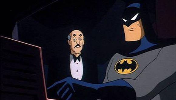 YouTube: conoce el pasado de Alfred, el mayordomo de Batman