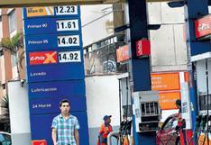Conoce los precios de los combustibles para hoy, viernes 24 de setiembre