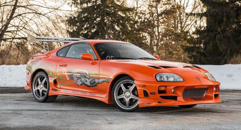 10 de los mejores autos para poder practicar drifting  - 9