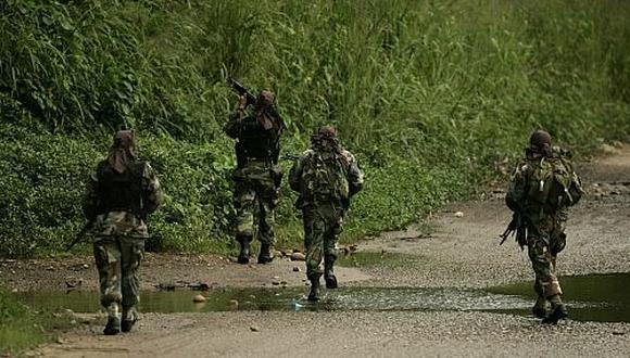 Prorrogan estado de emergencia en dos distritos de Loreto