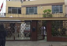 Cercado de Lima: delincuentes roban vivienda pese a ser sorprendidos por los propietarios