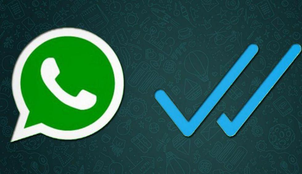 Así sabrás a qué hora una persona leyó un mensaje en WhatsApp (Foto: TN)