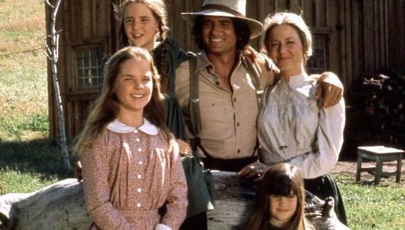 Los personajes principales de la clásica serie que aún todos recuerdan. (Foto: NBC)