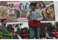Cajamarca: presidente de Foncodes de La Libertad desaparece tras asistir a carnaval cajamarquino