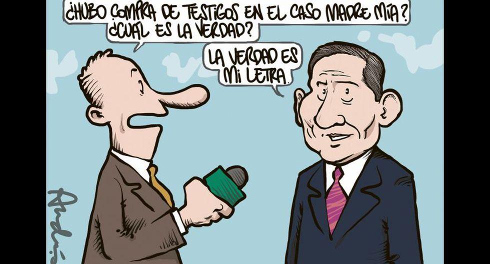 Otra vez Andrés - 7