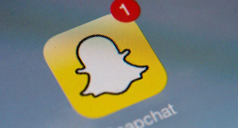 Snapchat: De proyecto universitario a empresa de US$24.000 mlls