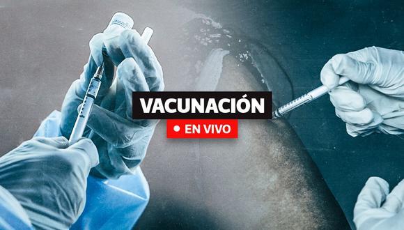 Sigue aquí la vacunación contra la COVID-19 dirigida en este periodo para los mayores de 60 años y el cronograma publicado por el Minsa. FOTO: El Comercio.