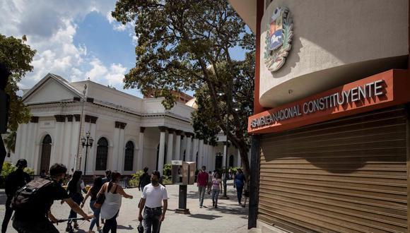 Sepa aquí a cuánto se cotiza el dólar en Venezuela este 23 de diciembre de 2020. (Foto: EFE)