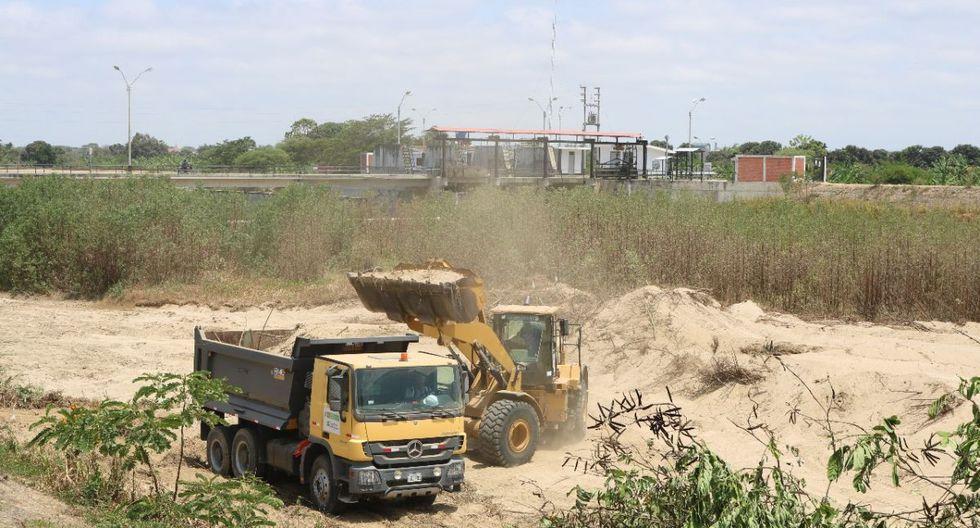 Municipalidades deben tomar previsiones para evitar desbordes o inundaciones ante temporada de lluvias que se aproxima, señaló la ANA. (Foto: GEC)