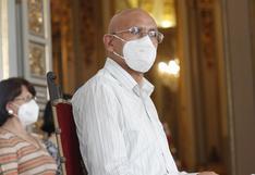 """""""La ministra de Salud tiene razón: estamos en una segunda ola"""", admite Waldo Mendoza"""