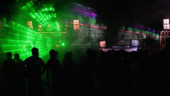 """Imagen referencial. El evento, bautizado """"The First Dance"""" (el primer baile), va a ser """"un momento histórico para la música electrónica y todos los eventos en el Reino Unido"""", aseguró DJ Yousef en un comunicado. (ANWAR AMRO / AFP)."""