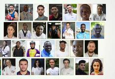 Tokio 2020: ¿cómo nació el Equipo Olímpico de Refugiados, quiénes lo integran y en qué compiten?