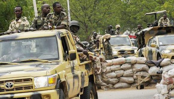 ¿Por qué es tan difícil contar los muertos en Nigeria?