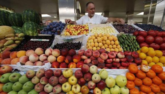 Fruta, una herramienta para combatir la depresión