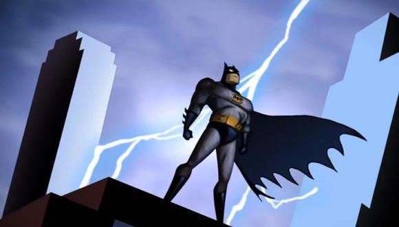 """""""Batman: la serie animada"""" abrió el camino para el Universo Animado de DC. (Imagen: Warner Bros.)"""
