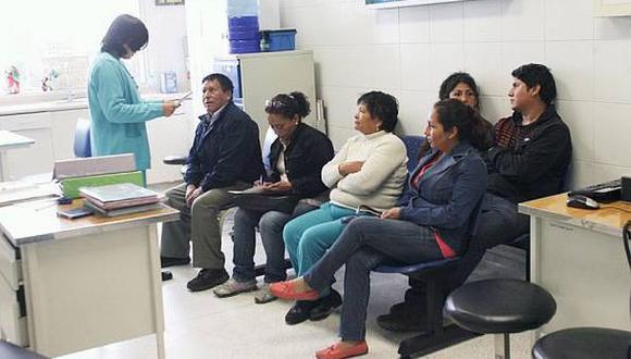 Cobertura de salud muestra notables mejores en Lima