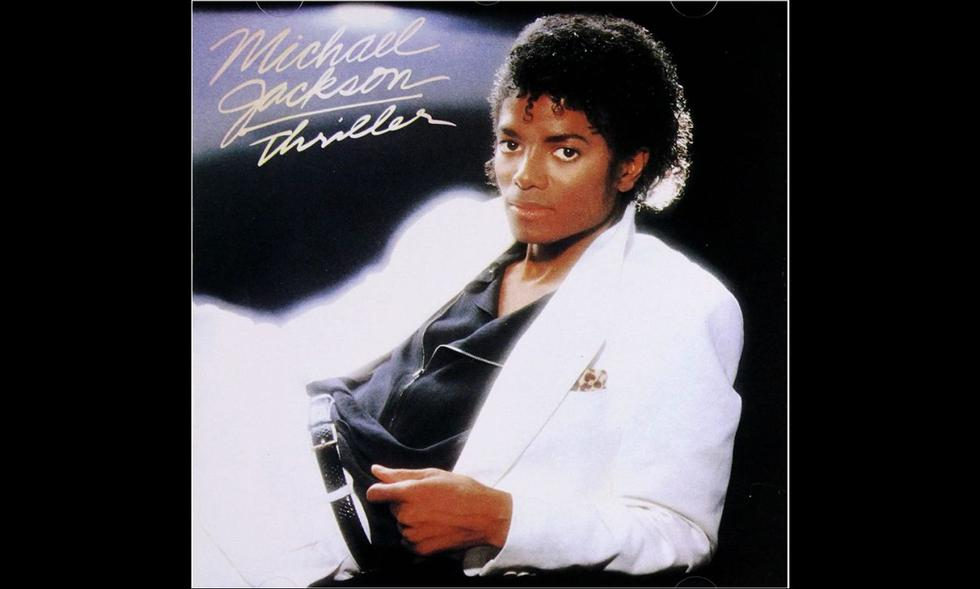 Thriller es el sexto álbum de estudio de Michael Jackson, publicado el 30 de noviembre de 1982.