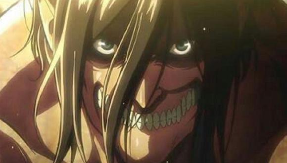"""La última temporada de """"Shingeki no Kyojin"""" está dividida en dos partes (Foto: Wit Studio)"""