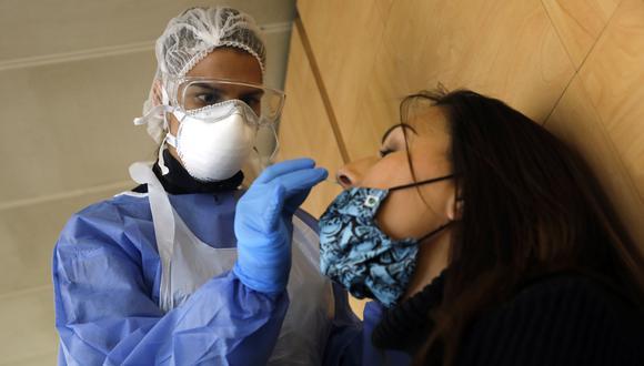 Coronavirus en Francia | Últimas noticias | Último minuto: reporte de infectados y muertos hoy, sábado 3 de abril del 2021 | Covid-19 | EFE