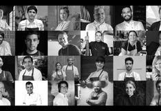 Misión Sabor: cómo aprender cocina en 15 días con Virgilio, Pía León y Micha, y otros chefs célebres