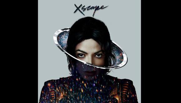 """Michael Jackson: número 1 en ventas en Reino Unido con """"Xscape"""""""