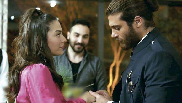Erkenci Kuş es una serie de televisión turca de 2018 producida por Gold Film para Star TV. (Foto: Star TV)