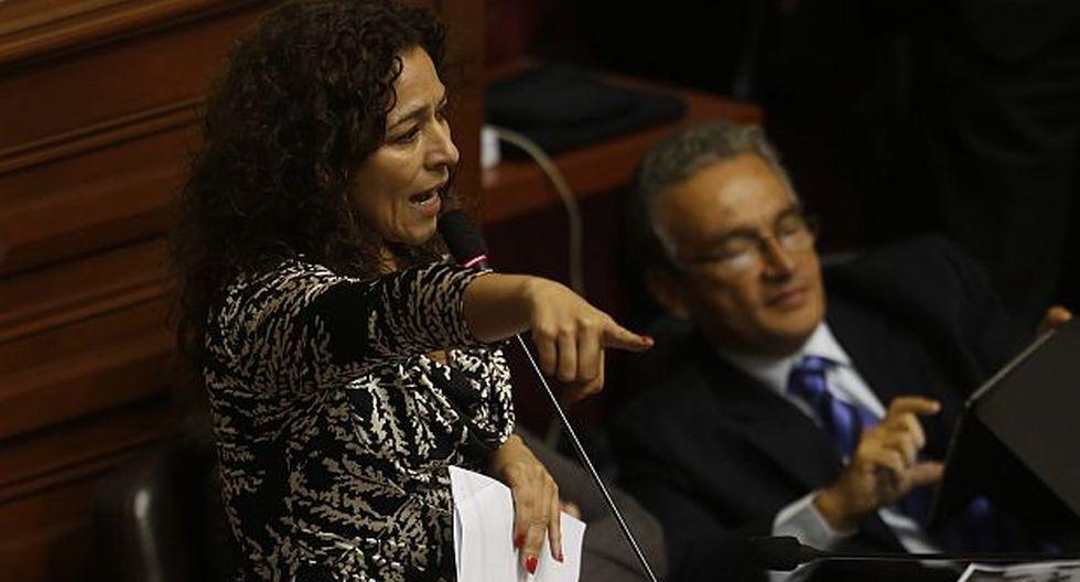 Rechazan pedido de nulidad del fallo que favoreció a Chacón