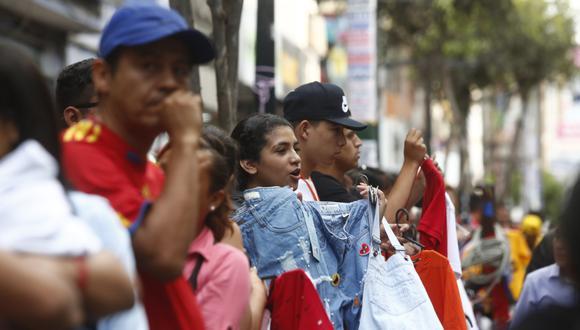 Gerardo Freiberg, gerente general del Banco de Desarrollo del Perú (Cofide), proyectó que el mercado potencial adicional sería de 500.000 empresas al menos. (Foto: GEC)