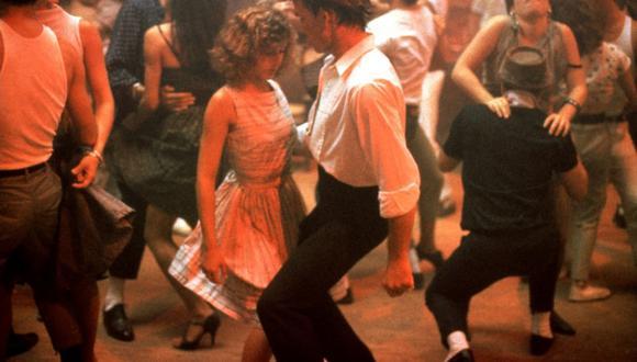 """La nueva película de """"Dirty Dancing"""" (1987) contará con la actriz Jennifer Grey. (Foto: Captura YouTube)"""