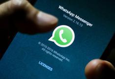 WhatsApp   ¿Cómo podemos tener dos cuentas en un mismo celular?