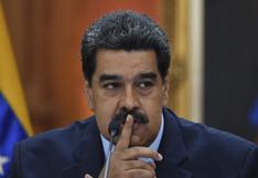 Perú oficializa impedimento de ingreso de Nicolás Maduro y casi un centenar de miembros de su régimen