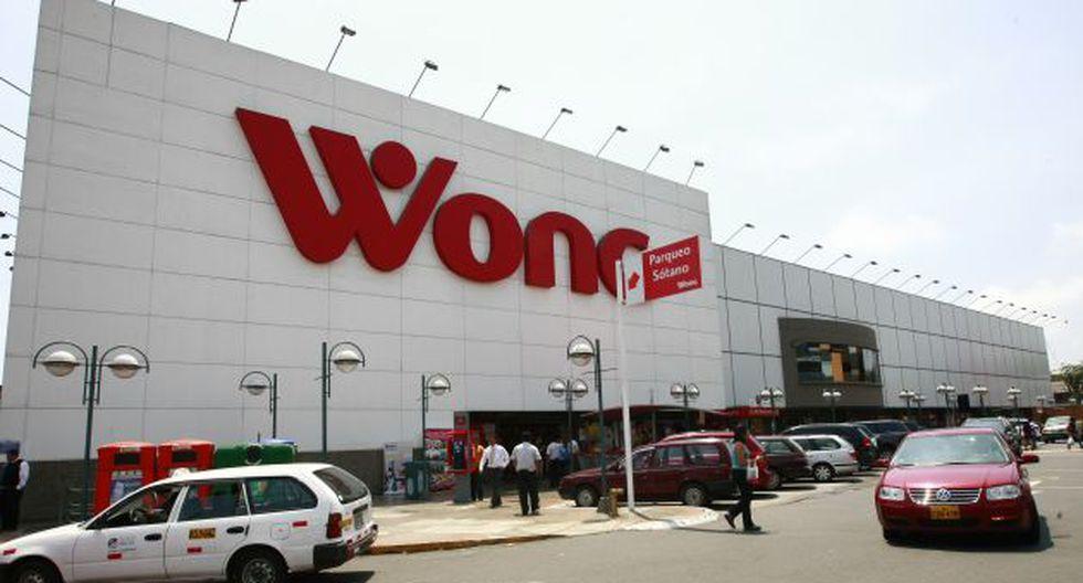 Cadena de supermercados indicó que la tienda opera con personal nuevo desde hace unos días. (Foto: Difusión)