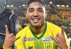 Percy Prado dio a conocer que Ricardo Gareca mantiene contacto con él para defender a la Selección Peruana