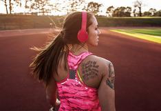 Running y tatuajes: dos pasiones que combinan