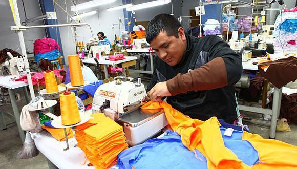 Envíos de confecciones peruanas cerrarían en US$1.603 millones