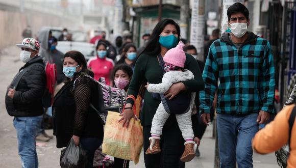 Coronavirus en Perú: Domingos sin toque de queda: ¿Qué está permitido y qué no este fin de semana? (Foto: Angela Ponce / GEC)