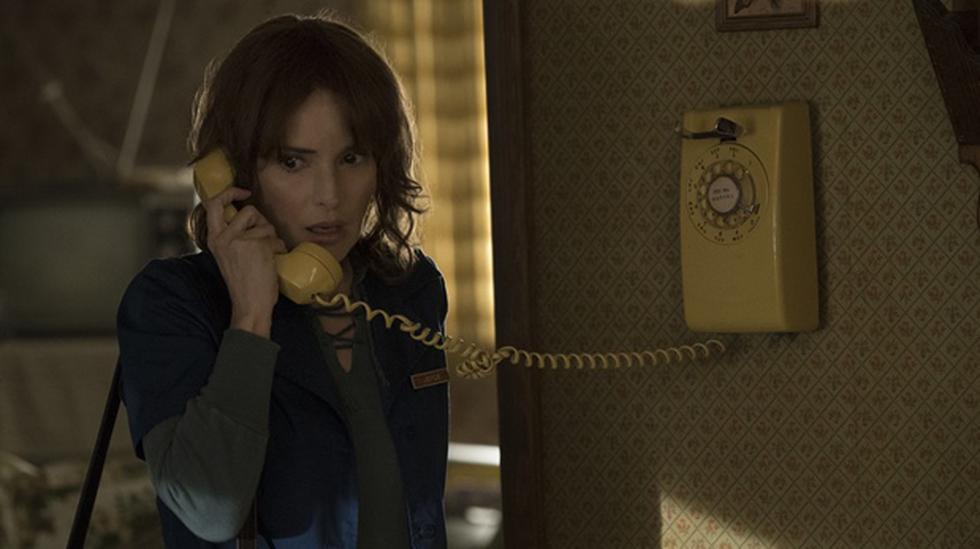 "Netflix: Winnona Ryder vuelve al ruedo con ""Stranger Things"" - 1"