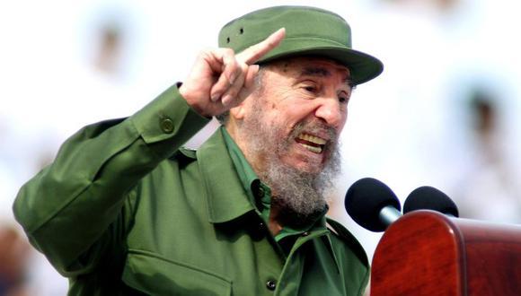 Fidel Castro: El eterno enemigo de EE.UU. cumple 90 años