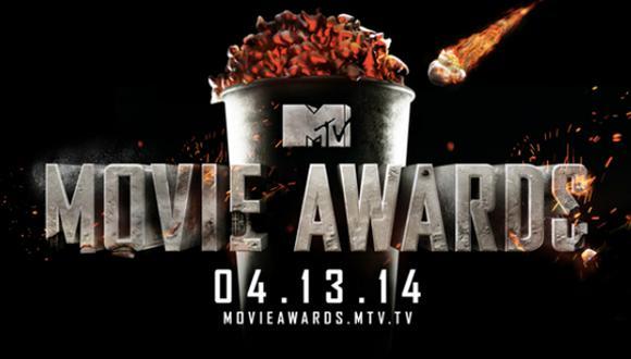 MTV Movie Awards: ellos compiten hoy por el premio