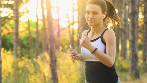 Investigadores concluyeron que salir a trotar es beneficiosos incluso aunque se haga solo una vez por semana. (Foto: Pixabay)