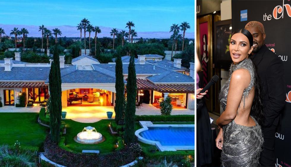 Esta mansión se encuentra en la zona de Palm Springs, California. Tuvo un costo de US$ 6.25 millones. (Foto: The MLS)