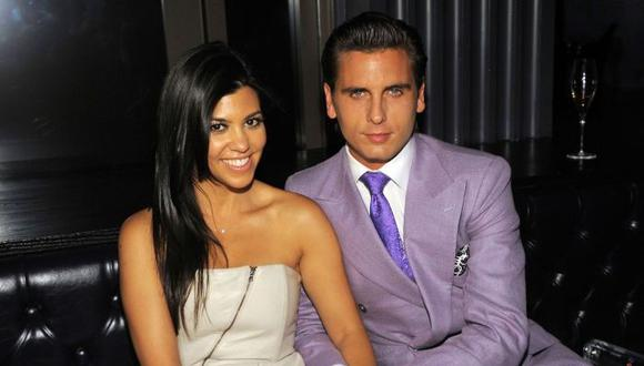 Scott Disick, ex de Kourtney Kardashian, ingresó a rehabilitación. (AFP).