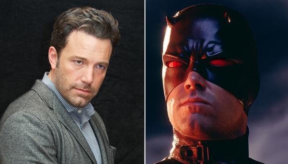 Ben Affleck promete que su Batman no será otro Daredevil