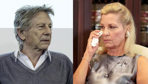 Roman Polanski en problemas. Una nueva mujer lo acusa de abuso. (Fotos: Agencias)