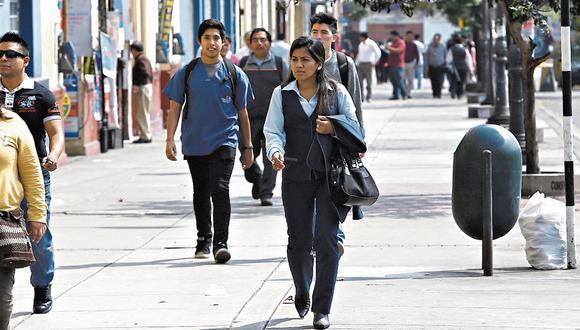 Hoy el índice máximo de radiación UV alcanzará el nivel 14 en Lima, según pronosticó el Senamhi. (Foto: GEC)