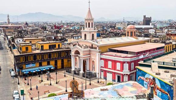 Callao Monumental acoge a artistas de diversas especialidades y nacionalidades dándoles amplios espacios para exponer sus obras.